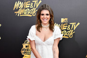 Molly Tarlov Baby Doll Dress