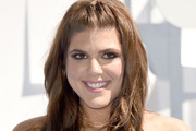 Molly Tarlov Half Up Half Down