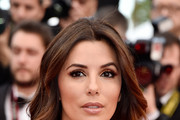 The Fashion Evolution Of Eva Longoria