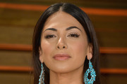 Moran Atias Dangling Turquiose Earrings