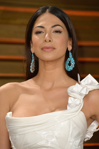 Moran Atias Hair