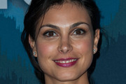 Morena Baccarin Messy Updo