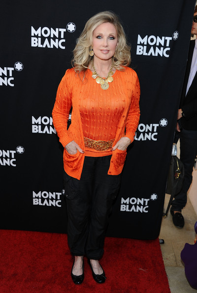 Morgan Fairchild Knit Top