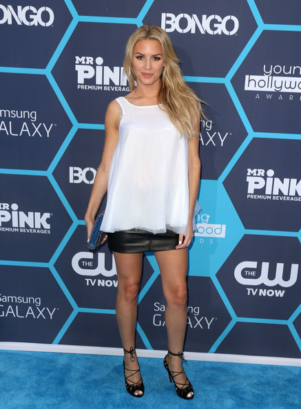 Morgan Stewart Shoes