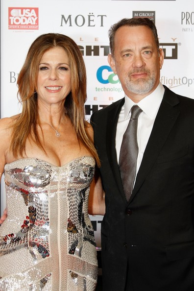 More Pics of Rita Wilson Beaded Dress (1 of 14) - Rita Wilson Lookbook - StyleBistro