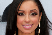 Mya False Eyelashes