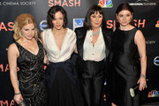 Katharine McPhee and Anjelica Huston Photo