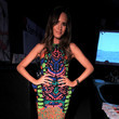 Louise Roe at NYLON's June Issue Launch