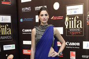 Nagris Fakhri Beaded Dress