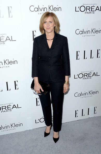 Nancy Meyers Pantsuit