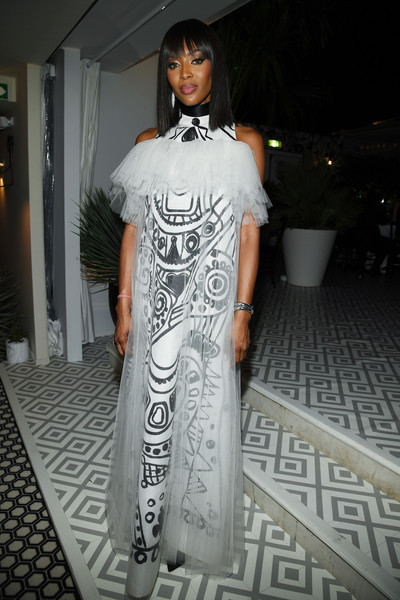 Naomi Campbell Print Dress [fashion,shoulder,fashion model,outerwear,textile,haute couture,fashion design,costume,girl,t shirt,outerwear,naomi campbell,fashion,fashion model,red carpet,shoulder,cannes,dior dinner arrivals,cannes film festival,dinner,naomi campbell,2018 cannes film festival,christian dior se,model,fashion for relief,christian dior,film,red carpet,fashion]