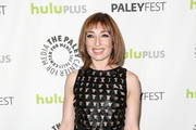 Naomi Grossman Little Black Dress