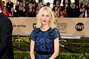 Naomi Watts Lace Dress