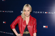 Natasha Bedingfield Leather Jacket
