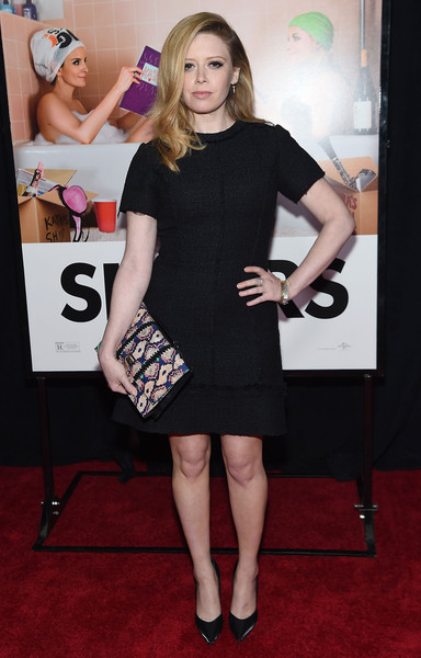 Natasha Lyonne Little Black Dress