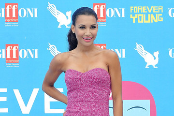 Naya Rivera is Pretty in Pink — In a Non-Barbie Way