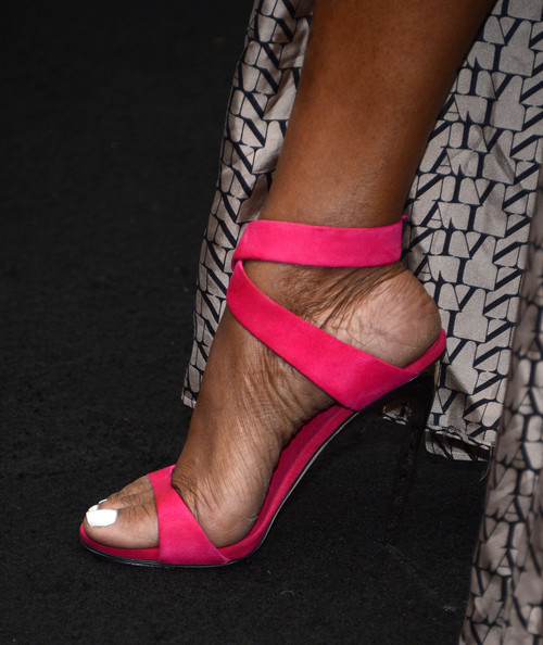 NeNe Leakes Shoes