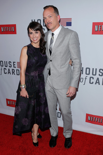 More Pics of Constance Zimmer Evening Dress (1 of 7) - Evening Dress Lookbook - StyleBistro