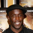 Michael Kenneth Williams Style