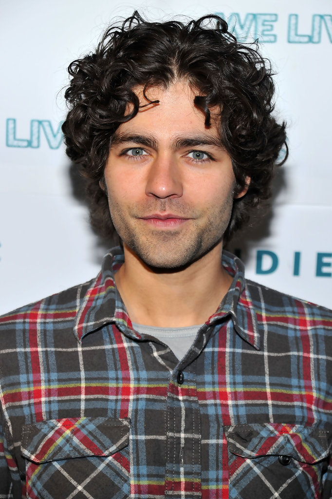 Male Actor With Black Curly Hair Best Curly Hair 2017