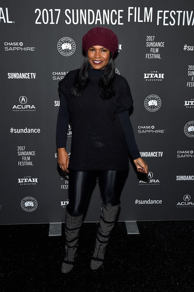 Nia Long Leggings
