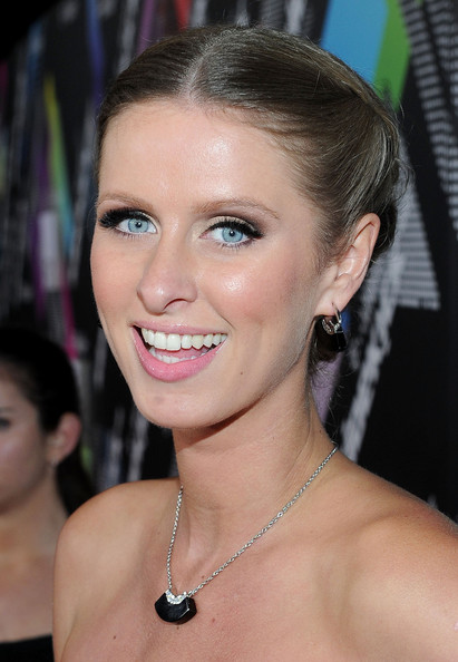 nicky hilton 2011. Nicky Hilton Beauty