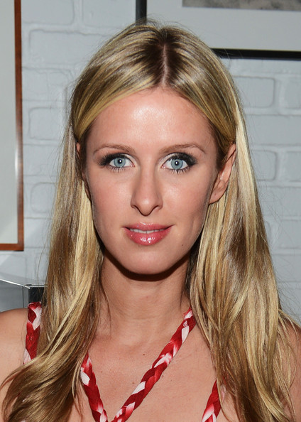 Nicky Hilton Long Center Part