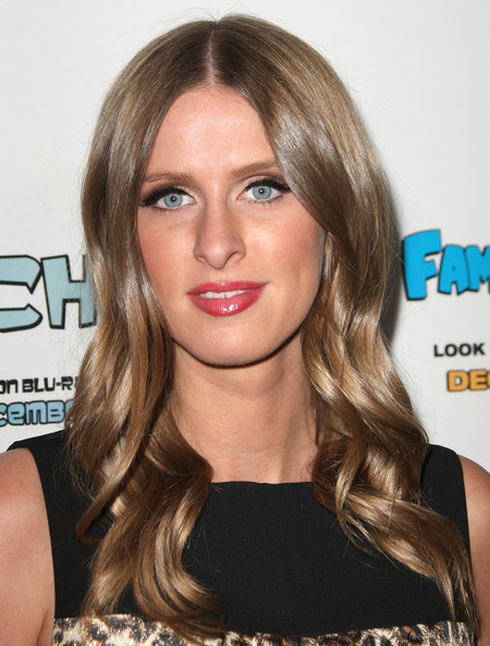 Nicky Hilton Retro Eyes