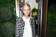 Nicky Hilton Tweed Jacket