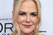 Nicole Kidman Diamond Choker Necklace