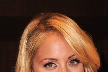 Nicole Richie's Bob Hair [Pictures]