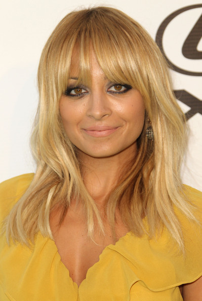 Actress Nicole Richie attends the 2011 Environmental Media Awards at Warner ...