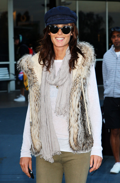 Nicole Trunfio Sunglasses