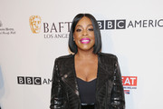 Niecy Nash Full Skirt