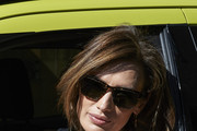 Nieves Alvarez Presents Transitions XTRActive Glasses