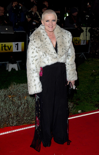 More Pics of Bernie Nolan Fur Coat (1 of 1) - Bernie Nolan Lookbook - StyleBistro