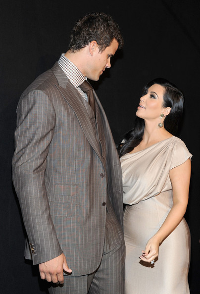 More Pics of Kris Humphries Men's Suit (1 of 5) - Kris Humphries Lookbook - StyleBistro