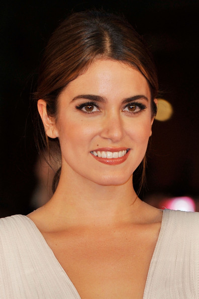 Nikki Reed False Eyelashes