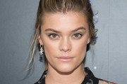 Nina Agdal French Braid