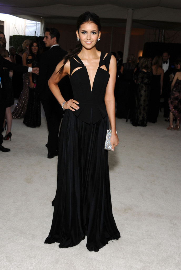 Nina Dobrev Evening Dress Nina Dobrev Dresses Amp Skirts