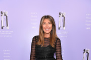 Nina Garcia Little Black Dress