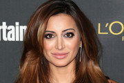 Noureen DeWulf Long Wavy Cut