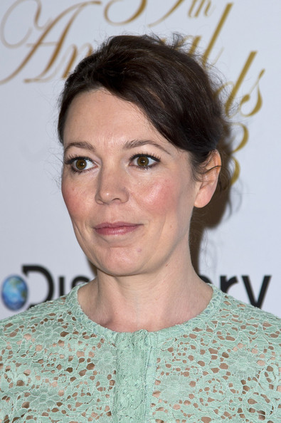Olivia Colman Clothes