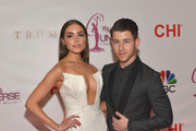 Olivia Culpo Cutout Dress