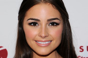Olivia Culpo False Eyelashes