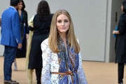 Olivia Palermo Evening Sandals