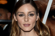 Olivia Palermo Medium Straight Cut