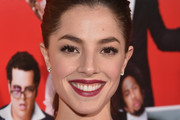 Olivia Thirlby Ponytail