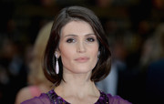 Gemma Arterton kept it simple and classic with this bob at the Olivier Awards.
