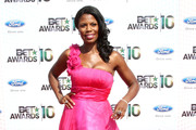 Omarosa Manigault-Stallworth Evening Dress